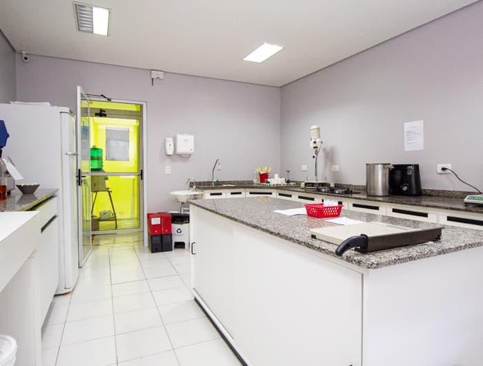 Laboratório - Hidrattafarma